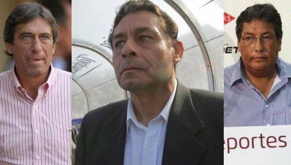 Universitario: ¿Roberto Chale renunció al cargo de técnico?