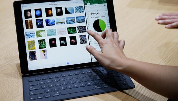 Usuarios reportan fallan en el iPad Pro tras cargar su batería