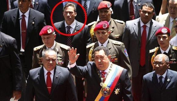 Venezuela: número dos del chavismo fue acusado de narcotráfico