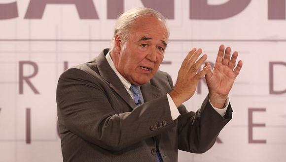 García Belaunde pedirá informe sobre designación de embajadores