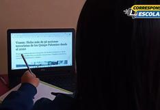 ¿Qué tan fácil es para los adolescentes informarse sobre terrorismo en las redes sociales?