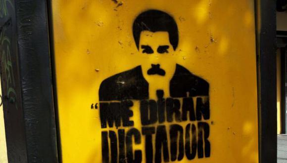 Maduro amenaza con cortar la señal de CNN en Venezuela