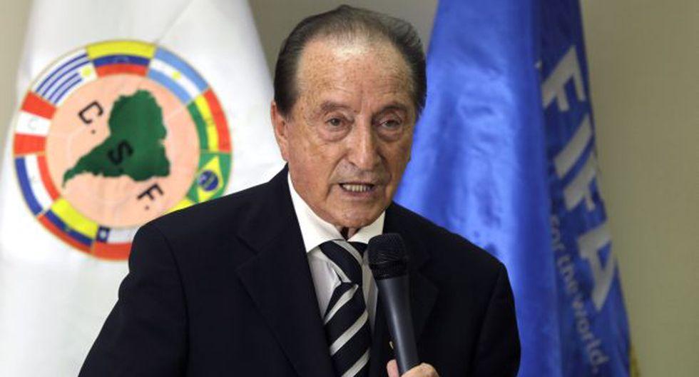Uruguay no puede organizar un Mundial afirma vice de la FIFA