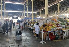 Cusco: así es la nueva normalidad del emblemático mercado de San Pedro