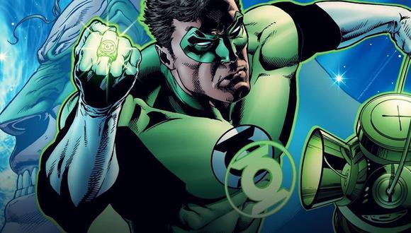 Creado en 1940, el primer Linterna Verde solo duró 9 años. En 1959 fue recreado, conservando sus poderes, su anillo de poder y la linterna para la recarga. Todo lo demás cambió con la entrada de Hal Jordan  a escena.   (Foto: DC)