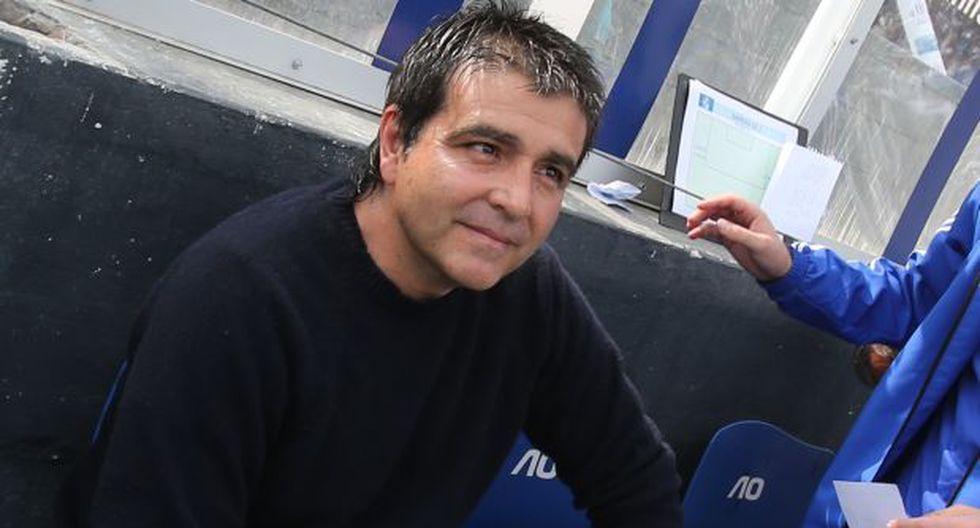 Universitario: Claudio Vivas es principal opción, dice Chemo