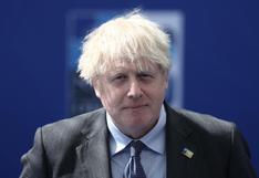 """Boris Johnson insulta a su ministro de Sanidad Matt Hancock: """"Es un absoluto inútil"""""""