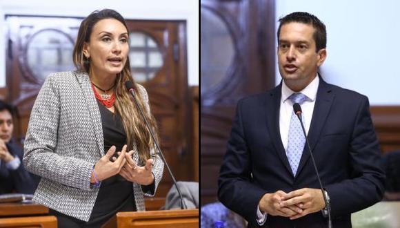 (Fotos: Congreso de la República)
