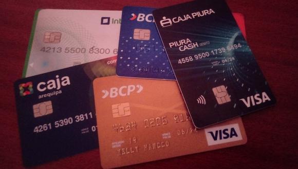 SBS autorizó a bancos a reprogramar pagos de crédito