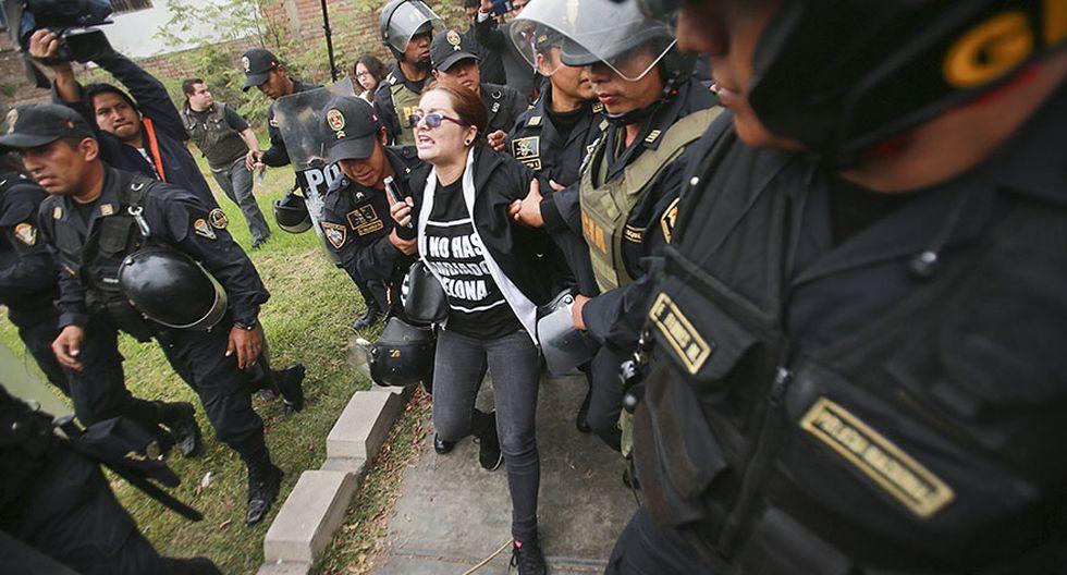 Elecciones 2016: el caos no se repitió en la segunda vuelta - 11