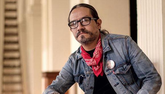 Álvaro Portales denuncia censura de exposición en Trujillo