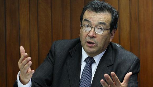 Ramos Heredia: El CNM respetó el debido proceso en su caso