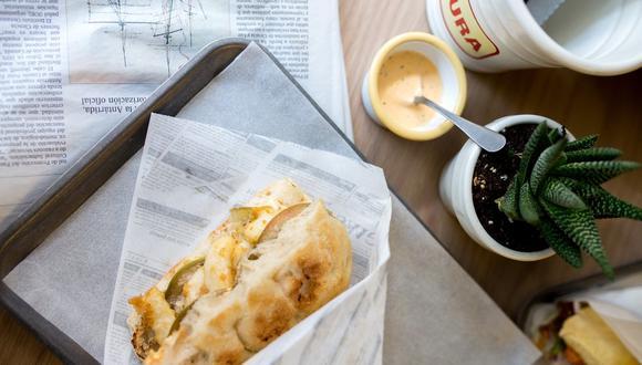 Al mismo estilo de Lima, en Apura se sirven contundentes sándwiches. (Foto: Apura)
