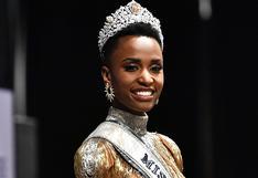 Zozibini Tunzi: ¿Dónde creció la Miss Universo 2019?