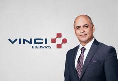 Vinci Highways busca traer el telepeaje a sus concesiones de Lima