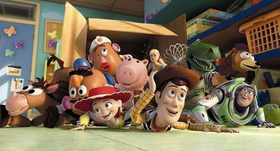 """""""Toy Story 4"""" rompería una tradición de Pixar al no estar precedido por un corto animado. (Foto: Pixar)"""