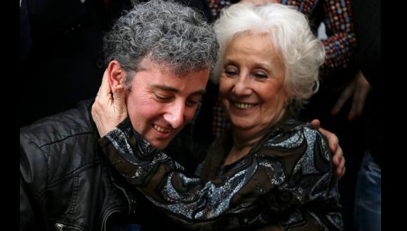La historia científica del caso que emociona a Argentina