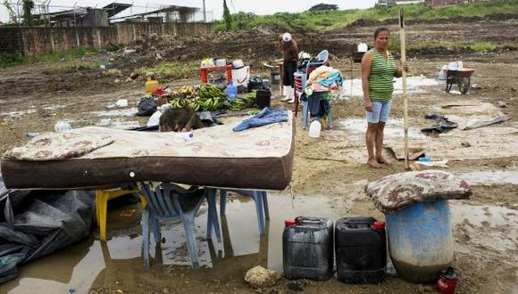 Ecuador: Congreso aprueba alza de impuestos por el terremoto