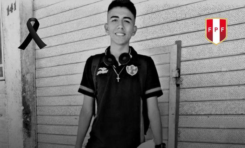 La trágica muerte de un jugador Sub 17 de Unión Comercio pone de luto al fútbol peruano. (Foto: FPF)