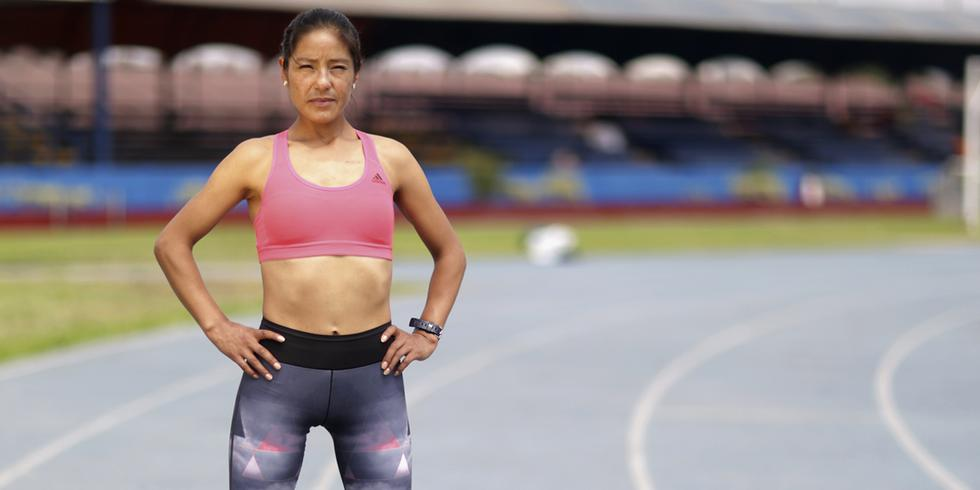 Conoce a 6 corredores peruanos de largo aliento - 2