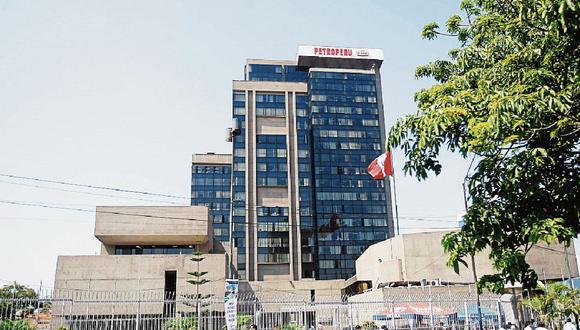 ¿Quiénes forman parte del nuevo Directorio de Petroperú? Foto: GEC