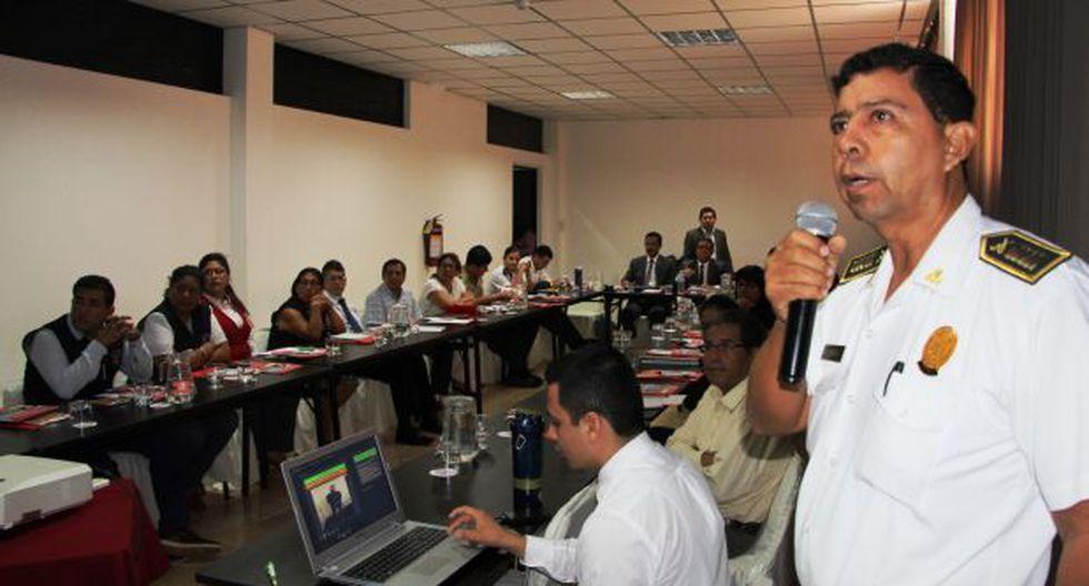 Lambayeque: red de comunicación ayudará turistas ante El Niño