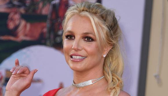 Britney Spears cerró su cuenta de Instagram. (Foto: Valerie Macon / AFP)