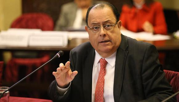 Julio Velarde, presidente del Banco Central de la Reserva (BCR), mencionó durante su presentación en el Congreso de la República que el impacto que tendrá el escándalo de corrupción que envuelve a la constructora brasileña Odebrecht restaría entre 0,5% a 0,6% al Producto Bruto Interno (PBI) del país.