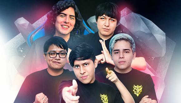 Thunder Predator es un equipo peruano de Dota 2. (Imagen: Thunder Predator / Facebook)
