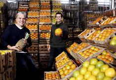 ¿Por qué los peruanos no comemos fruta? | INTERACTIVO