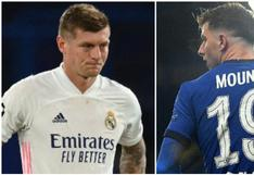 Kroos le contestó a Mount tras indirecta por eliminación de Real Madrid