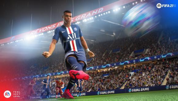 FIFA 21 se lanza el 9 octubre para PS4, Xbox One y PC. (Difusión)