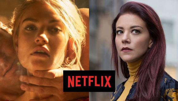 """La película original """"Rebeca"""" y la nueva temporada de """"Enemigo íntimo"""" están entre los estrenos del día en Netflix (Foto: Netflix / Telemundo)"""