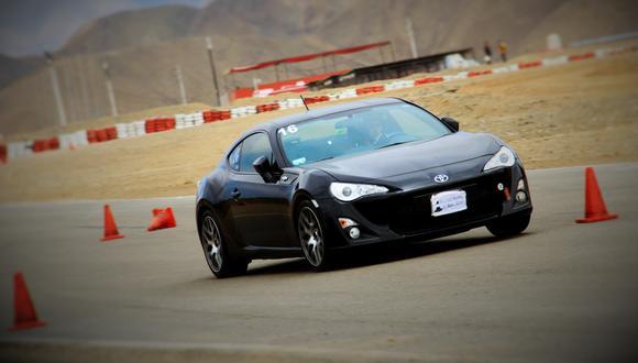 Este domingo se realizará la sexta fecha del Autocross