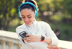 DJ-Running, la app musical que te ayudará a correr mejor
