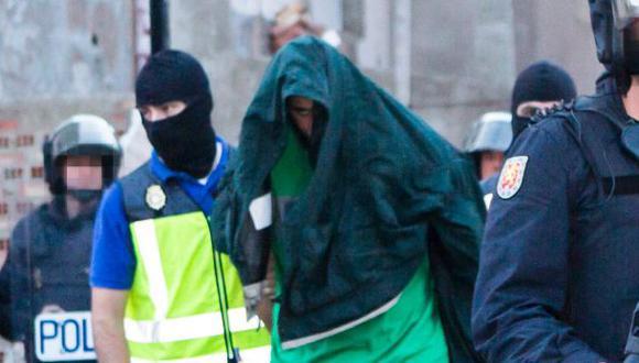 El ex preso de Guantánamo que reclutaba yihadistas en España