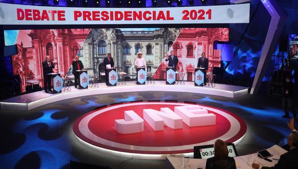 Los candidatos presidenciales han presentado sus hojas de vida para que puedan ser revisadas en el portal del JNE. (Foto: JNE)