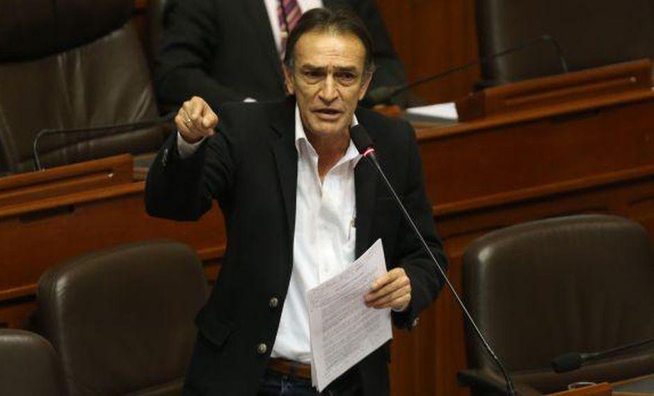 "Becerril: ""Si se quiere investigar a Ávila, que se investigue"""