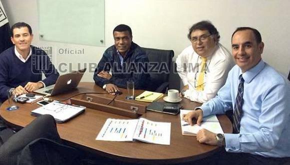 Alianza Lima: ¿Por qué no hay refuerzos para el Clausura?