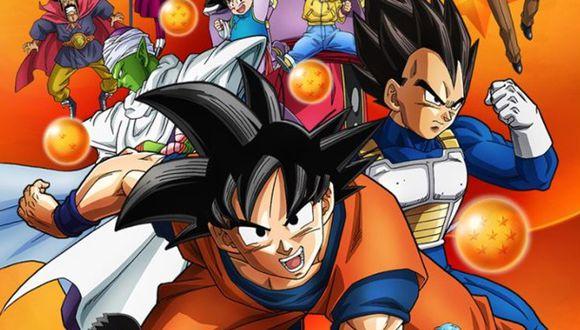 """Dragon Ball Super"": estudio español empezó el doblaje"