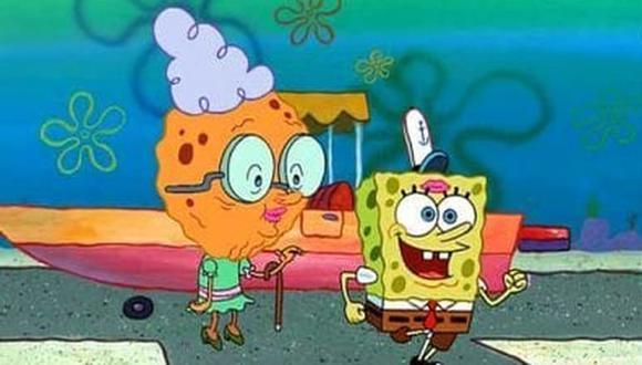 Creado por Stephen Hillenburg, Bob Esponja debutó oficialmente en Nickelodeon en 1999 y desde entonces está al frente de una de las series animadas estadounidenses de más larga duración (Foto: Nickelodeon)