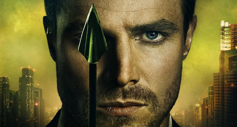 Arrow 8x10 FINAL: todo lo que pasó en el último episodio de la serie (Foto: The CW)