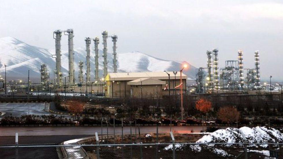 Irán está rediseñando el reactor de Arak para que no pueda producir plutonio utilizable en armas nucleares.