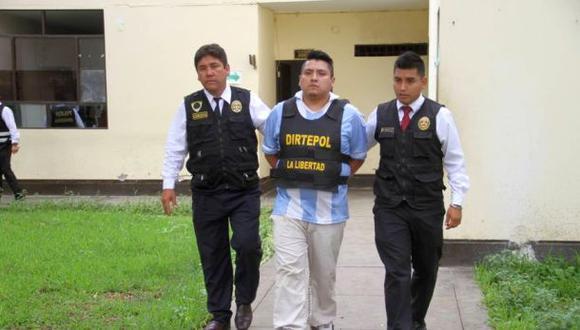 Trujillo: Cae miembro de banda 'Los Plataneros'