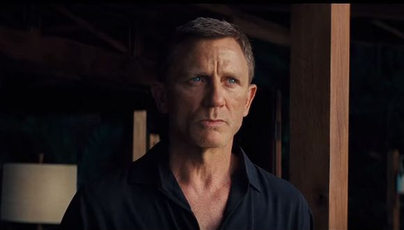 """James Bond: No Time to Die"": Fanáticos piden postergar su estreno por coronavirus. (Foto: Captura de YouTube)"
