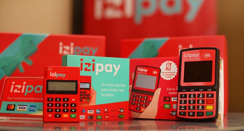 Izipay, respaldada por Scotiabank e Interbank, lansó el primer equipo POS de bolsillo que acepta todas las tarjetas de crédito, débito y de alimentación emitidas en el Perú y el extranjero y que no necesita de un celular Smartphone para operar.