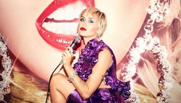 Miley Cyrus señaló estar feliz con su papel de Hannah Montana y contó los momentos que atravesó cuando crecía. (Foto: Instagram / @mileycyrus).