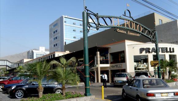 A fin de año, el centro comercial estima que el 90%de sus locatarios estén operativos.