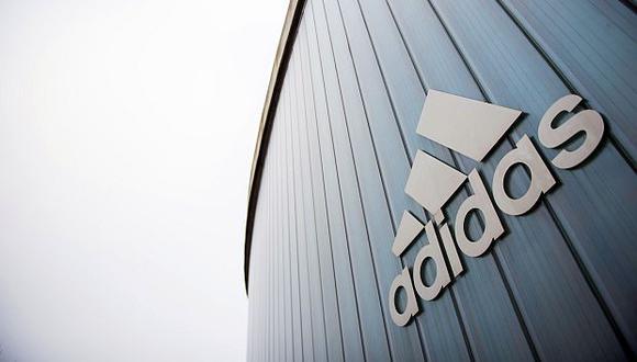 Adidas pierde batalla legal relacionada con su marca en la Unión Europea. (Foto: AFP)