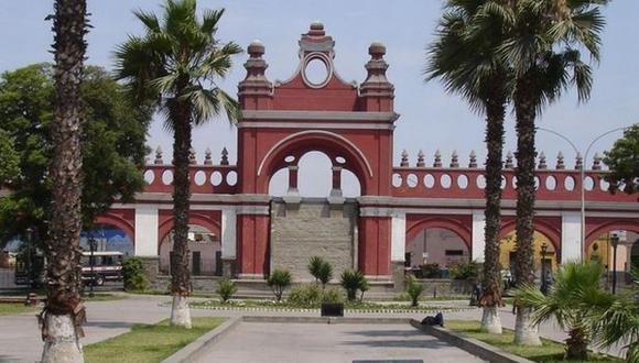 El Rímac fue incluido como Patrimonio Mundial de la Unesco